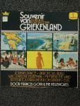 20 hits in de Bouzouki sound, Souvenir van Griekenland