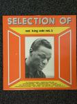 Selection of Nat King Cole, volume 2
