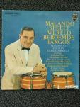 Malando speelt wereldberoemde tango's