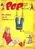 Pep 1963 nr. 14