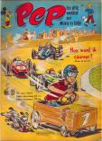 Pep 1963 nr. 21