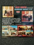 Hammond organ X-77