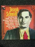 Joseph Schmidt zingt Italiaanse liedjes