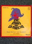 De man van La Mancha