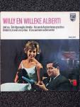 Willy en Willeke Alberti