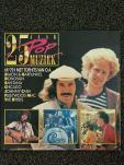 25 jaar Popmuziek 1969/ 1970