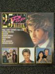 25 jaar Popmuziek 1986