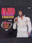 Elvis Forever, 32 hits and the story of a KING