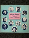 Classic Gold Volume II Waltzes and Serenades