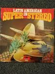 Latin American in Super Stereo