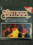 The sound of Santana, 25 Santana greatest