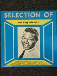 Selection of Nat King Cole, volume 1