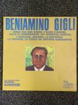 Beniamino Gigli singt aus den opern...