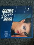 Golden love songs, vol.1