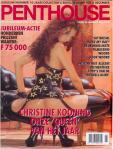 Penthouse 1996 nr. 11