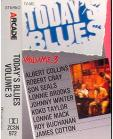 Today's blues volume 3