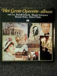 Het grote operette album