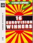 16 Eurovision winners