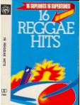 16 Reggae hits