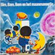 Bim, Bam, Bom en het maanmannetje