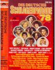 Die Deutsche Schlagerparade '78