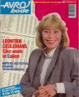AVRO bode 1988, nr.32