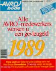 AVRO bode 1989, nr.01