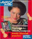 AVRO bode 1991, nr.25