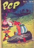 Ingebonden PEP 1967 nr. 027 t/m nr. 52