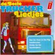 De beste trucker liedjes - vol. 1