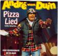 Pizza Lied (Effe Wachte...)
