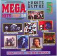 Het Beste Uit De Mega Top 50 van 1995 – Volume 5