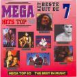 Het Beste Uit De Mega Top 50 van 1995 – Volume 7