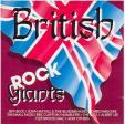 British Rock Giants