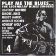 Play me the blues, volume 4