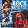 Rock favourites