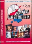 Nederland, daar zit muziek in (1991)