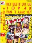 Het beste uit de Top 40 van 't jaar '87
