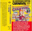 De daverende dertien carnaval