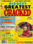 Cracked Biggest Greatest 1983