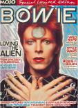 MOJO 2003, Special limited edition: David Bowie