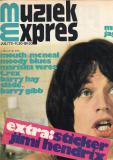 Muziek Expres 1972, juli