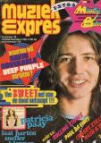 Muziek Expres 1974, oktober