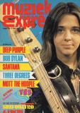 Muziek Expres 1974, maart