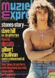 Muziek Expres 1973, december