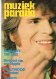 Muziek Parade 1972 nr. 184
