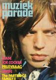 Muziek Parade 1972 nr. 185