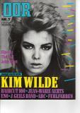 Muziekkrant Oor 1982 nr. 07