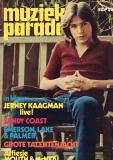 Muziek Parade 1972 nr. 186