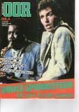 Muziekkrant Oor 1981 nr. 08